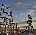 Our Endangered Electrical Infrastructure