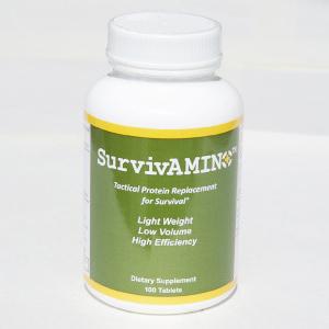 SurvivAMINO