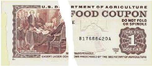 Food Stamp Cuts