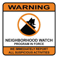 Protecting Your Neighborhood