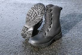 Review of ALTAI™ MF Tactical Boot
