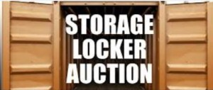 Tips from a Storage Unit Auctionee