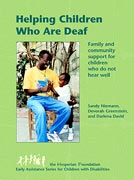 Helping Children Who Are Deaf