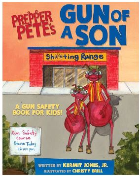 Review of Prepper Pete's Gun of a Son