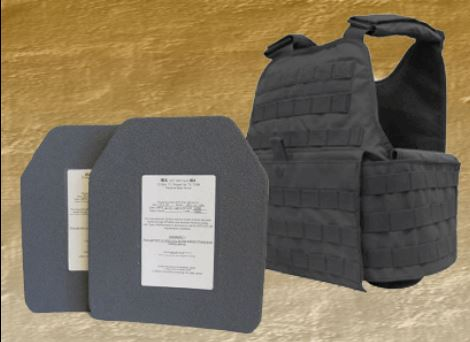 Viper plate carrier and plates