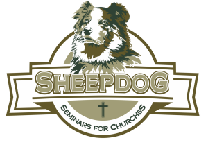 Sheep Dog Seminar for Churches
